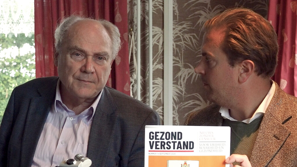 Gezond Verstand Oproep Voor Een Nieuw Tijdschrift Van Karel Van Wolferen Een Oorlog Reeds Verloren